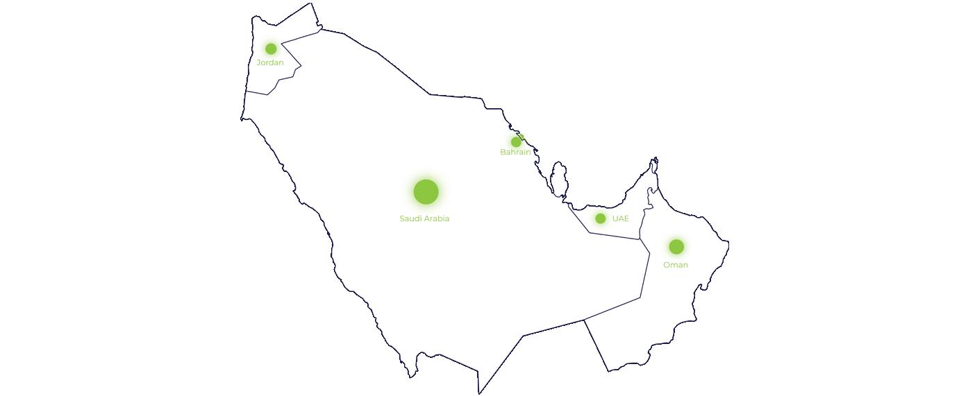 Bidfood Food Companies In Dubai, Riyadh & 6 Middle Eastern